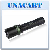 Focus light flashlight rechargeable flashlight long-range light night ride home outdoor lighting Duration Power LED-521