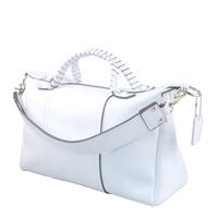 * Fashion knitted  bucket handbag vintage handbag cross-body shoulder bag women's handbag