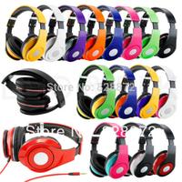 2014 Hot Sale, Newset Fancy Universal Adjustable Over-Ear Earphone Headphone Headset 3.5mm for iPod iPhone MP3 MP4PC Music, SP15