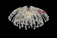 Acrylic chrysalises ceiling light bedroom lamps brief modern led lights for home table lamp  bedroom luminarias home decoration