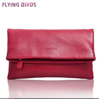 2014 new  women PU Leather handbag shoulder pouch new arrive  brand Women Handbag clutch Messenger Bags