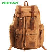 Fashion 2014 vintage backpacks for teenger girl  women backpack men canvas school bag laptop computer bag hotsale satchel