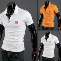 New 2014 men t shirt sport soccer shirts short fitness t -shirt men casual outdoors sports clothing,boys tops & tees,unkut man