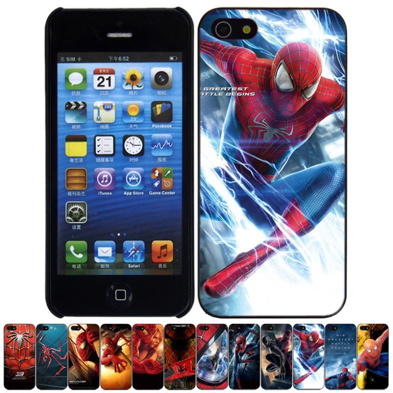 Spider Man 2012 кряк