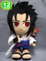Plush toy Naruto Itachi Uchiha Sasuke doll 12 inch gift t858