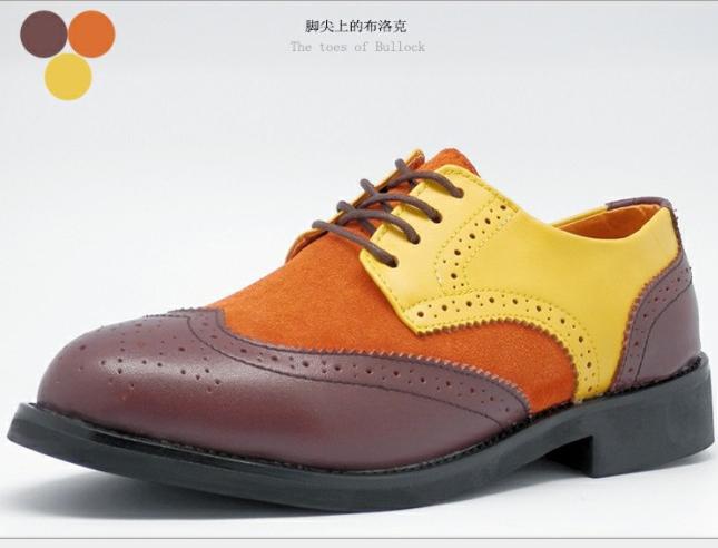 Мужские кроссовки  s121