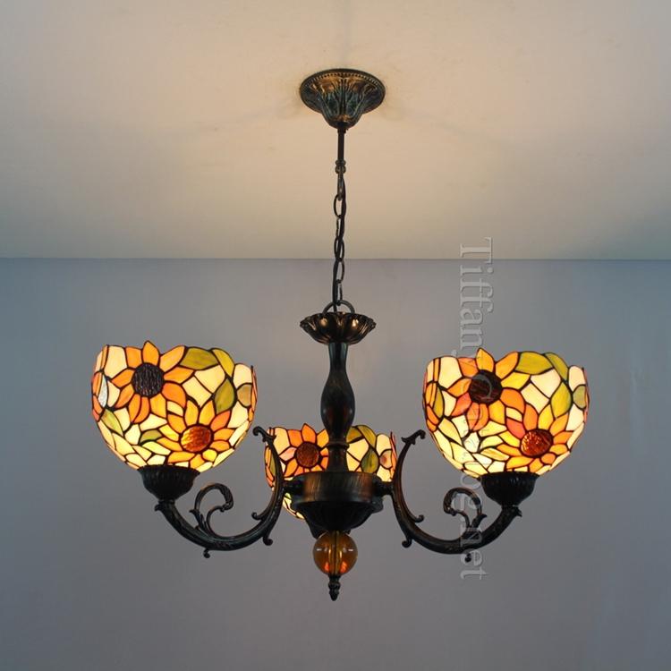 Fashion tiffany pendant lamp pendant light(China (Mainland))