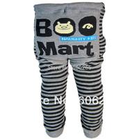 Wholesale Baby Clothing  Toddler PP Pants Busha Unisex Baby Tights Kids Designer Leggings 6pcs/Lot PG3