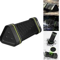 Waterproof  Shockproof ER151 Mini Portable Bluetooth Speakers Running Climbing  Dirtyproof Outdoor Wireless Speakers