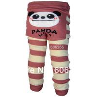 Wholesale Baby Clothing  Toddler PP Pants Busha Unisex Baby Tights Kids Designer Leggings 6pcs/Lot PG6