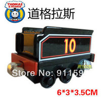1pcs Free shipping Thomas & Friends-Douglas Compartments NO.10 small train toy alloy train head magnetic #57