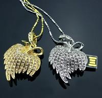 TRUE100% Flash Memory Best Selling Jewelry usb flash drive HOT Usb 2.0 2gb 4gb 8gb 16gb 32gb 64gb Usb Pendrive
