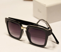 2014 brand New women fashion sunglasses mens eyeglasses 5 colors to selected Drop Shipping supported