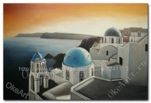 aegean painting reviews