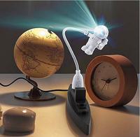 Wholesale New USB Night Light ,Creative astronaut LED nightlight,Space Astronaut USB Night Light,