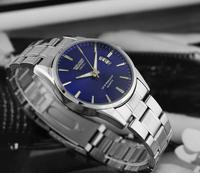 2014 genuine non-automatic mechanical men's watches men watch waterproof watch fashion business