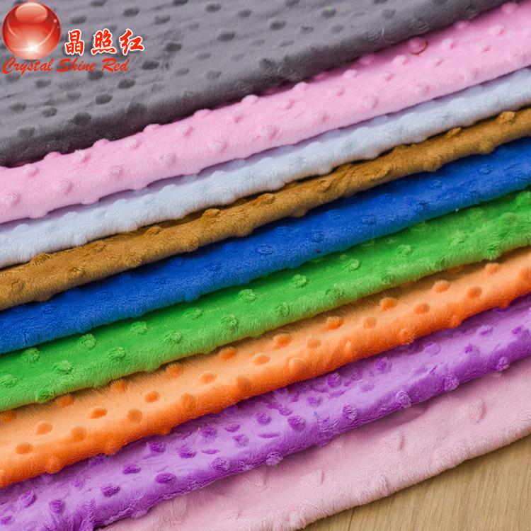 Ткани для шитья мягких игрушек