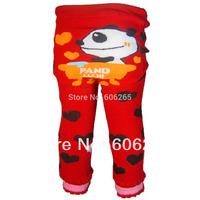 Wholesale Baby Clothing  Toddler PP Pants Busha Unisex Baby Tights Kids Designer Leggings 6pcs/Lot PH5