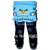 Wholesale Baby Clothing  Toddler PP Pants Busha Unisex Baby Tights Kids Designer Leggings 6pcs/Lot PI3
