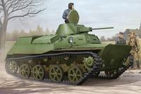 Hobby Boss model 83824 1/35Soviet T-30S Light Tank  plastic model kit