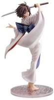 "NEW Kara No Kyoukai The Garden of Sinners Ryougi Shiki 8""/20cm PVC Action Figure Toy Collectible  New Loose"