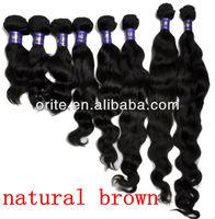 Favorable Price !! Virgin Brazilian Human  Wave Hair Extension Unprocessed Virgin Brazilian Hair