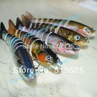 2014 hot sale Fishing Lures Swim Lure Bait Fishing Bait hard lure Free Shipping
