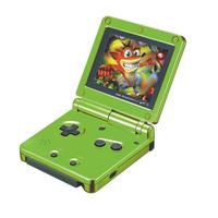 Handheld game consoles reminisced 8 child mini handheld 2.7 screen