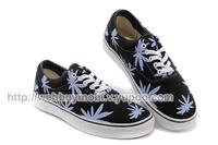 Hemp leaf canvas shoes, Hot 2014 new fashion unisex low men women sneakers for women sneakers for men and canvas shoes