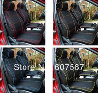 Customize KIA K3 K2 K5 K7,Forte,Cerato,Qianlima,Rio special sandwich car  seat cover
