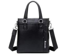 Men Messenger Bags Famous Brand Men's Bags PU Leather Briefcase Large Shoulder Bags for Business Men Bolsas Vintage Handbag