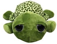 Free shipping big eye tortoise plush toy Turtle soft stuffed toy whole sale and retails