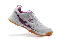 Commercial sneaker running shoes all-match badminton tennis shoes men women's shoes 454357 454366