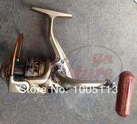 Swagg Metal Front Drag Lure Spinning Fishing Reel 500012 Bearing 413g Compare To daiwa abu fishing reel