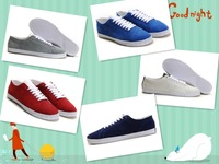 For Sale Free Shipping Men's Fashion Casual Shoes Mens New Designer Sneakers Fur Leather 3 Colors