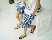Summer Fashion Contracted Leisure Couple Sandals Flip-flops KZ045