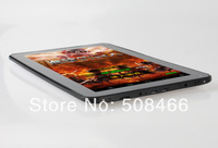 "10"" Capacitive Panel Allwinner A23 Dual Core Android 4.2.2 tablet pc  1G DDR /8GB 1024*600HD"
