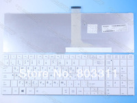 RUSSIA Laptop keyboard for TOSHIBA  SATELLITE C850 C855D C850D C855 C870 C870D C875 C875D L875 L875D RU white laptop keyboard