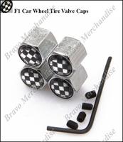10sets/много авто Автомобильные колеса шин шин клапан колпачок крышки bbs гаечный ключ, брелок для ключей брелок кольцо автомобилей эмблема знак логотип охватывает шапки