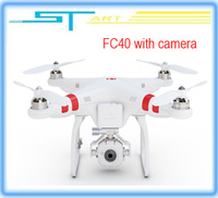 DJI Phantom FC40  FPV  Ready to Fly RTF rc Quadcopter with GPS camear gimbal rc drone drones helicopter low shipping fee