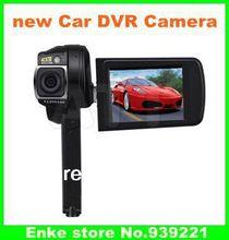 Full HD Night vision Car dvr video Recorder S680 with5 Mega pixels  Car black box with HDMI CMOS Real Hight HD 1920*1080p 30fps(China (Mainland))