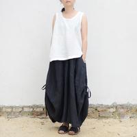 FREE SHIPPING Cotton Bubble Short Design Vest Women Summer Loose Outerwear Vest