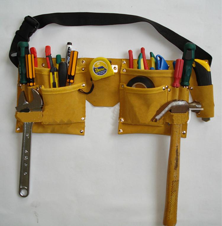 Разгрузочный пояс для инструмента