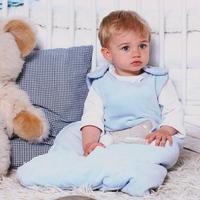Free Shipping velvet baby sleeping child sleeping bag sleeping bag Four Seasons General anti Tipi