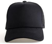 free shipping advertising travel mesh cap advertising mesh cap hand printng plain truck mesh cap team mesh cap