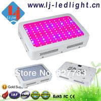 100X3W New LED Growing Light hydroponics UV &IR 7brands/ 8brands/ 9brands CE ROHS&FCC 2+Warranty
