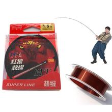nylon monofilament fishing line reviews