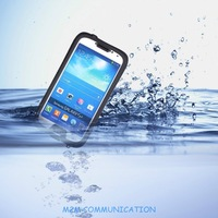 For Samsung Galaxy S4 Waterproof Case,100% tested good quality   Drop proof Waterproof Case For Samsung Galaxy S4 SIV  I9600