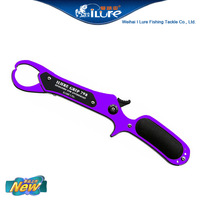 New Arrivel ! high quality Aluminum fishing grip ,fishing plier ,fishing products 27cm 134g