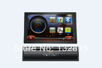 7 INCH CAR DVD PLAYER  FOR  NISSAN   TEANA  WITH GPS FUNTION